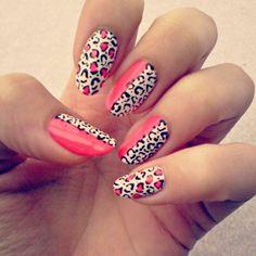 najlepsinoktii #nail #nails #nailart