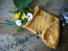 Cocon de naissance rapide et facile. - Saxe Pull Bebe, Crochet Bebe, Boho Shorts, Crochet Bikini, Knitted Hats, Winter Hats, Reusable Tote Bags, Wool, Knitting