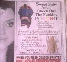"""""""Check out this fucking advert - funny picture """" For more funny jokes, memes & pictures go to: www.jokideo.com Post Url: https://jokideo.com/check-out-this-fucking-advert-funny-picture/"""