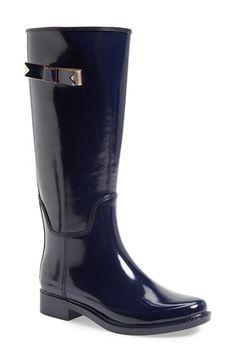 Ted Baker London 'Elanera' Waterproof Rain Boot (Women) available at #Nordstrom