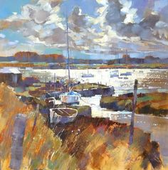 Chris Forsey-Spring and Sparkling Water