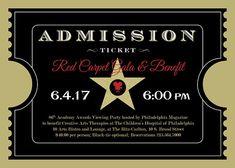Printable  Red Carpet Gala  Hollywood  Oscars/Academy