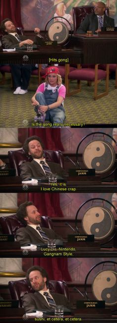 Councilman Jamm ~ Parks and Recreation