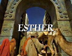 Есфирь (Библейские сказания) Худ.фильм