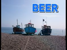 Beer in East Devon. Beautiful fishing village with spectacular views, gorgeous beach, blue sea and historical buildings. A must day out for anyone visiting Devon.