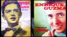 Enrique Guzmán y sus inicios como solista