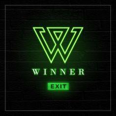 Winner fez comeback com um mini-álbum, o EXIT: E, o qual eu me apaixonei de cara (lógico) desde os teasers, fotos, os covers no Youtube...