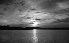 Lake Victoria, Southeast Uganda