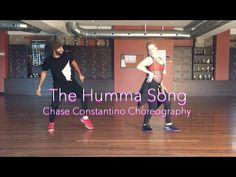 The Humma Song - Ok Jaanu | Chase Constantino Choreography