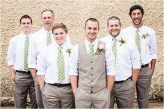 Rustic Vineyard Wedding Ideas | Heart Love Weddings