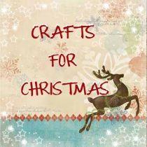 "Bramwell Bargain Bag - ""CHRISTMAS CRAFTS"" http://www.bramwellcrafts.co.uk/Products/00230028/XMAS15"