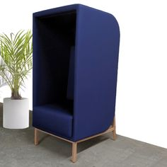 Artifex Australia | Furniture | Perth WA | WA Made | Pax Dome – Quiet space