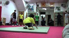 Jared's Wushu Training Chinese Martial Arts, Training Center, Kung Fu, Fitness