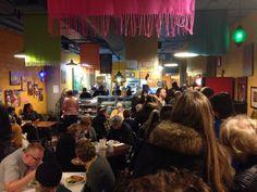 Sanaa's 8th Street Gourmet in Sioux Falls, SD