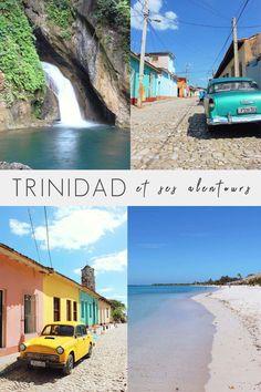 Vinales, Puerto Rico, Les Bahamas, Chauffeur De Taxi, Cayo Santa Maria, Les Cascades, Island Nations, Philippines Travel, Blog Voyage