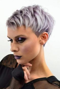 New Pixie Haircut Ideas in 2018 – . New Pixie Haircut Ideas in 2018 – 2019 – – Short Hairstyles Source by best_women_hairstyles Latest Short Haircuts, Cute Short Haircuts, Short Hairstyles For Women, Haircut Short, Undercut Pixie Haircut, Hairstyles Haircuts, Summer Hairstyles, Stylish Hairstyles, Pixie Cut With Undercut