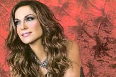 Despina Vandi- love her! Celebs, Celebrities, One In A Million, Famous People, Love Her, Mona Lisa, Actresses, Actors, Long Hair Styles