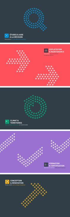 H3C Energies - Brand Design on Behance