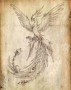 flying-phoenix-bird-tattoo-design.jpg (760×978):