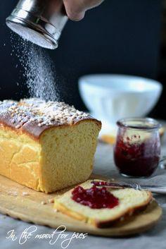 Il pan brioche allo yogurt di Morena