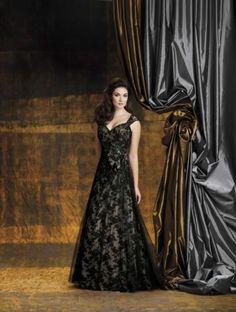 2015 Kollekció Minőségi csipke Örömanya ruha ,ingyen méretre készítve  HP458711
