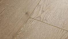 Magnitude.    Het matglanzend laminaat uit de Magnitude collectie ziet er niet alleen uit als een echte eiken plankenvloer, het voelt ook zo aan. Dankzij de originele Chromezone®-technologie* krijgt de houtstructuur een natuurgetrouwe look & feel. Een fijne micro-v-groef op de vier zijden van de laminaatplanken brengt meer diepte in uw woning.    Aantal kleuren: 12.