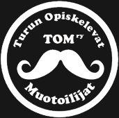 Turun Opiskelevat Muotoilijat TOM ry (muotoilun opiskelijat)
