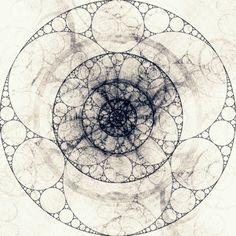 Circles in circles, Artist Study , circles , Art Featuring Circles, Inspiration for CAPI Students at milliande.com , circles, kreis, symbology , metaphor, emotion, idea, art