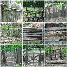 Die 18 Besten Bilder Von Zaun Gardens Fence Und Gate