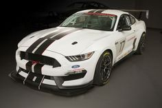 Designed just for road racing hobbyists of Trans Am, NASA and SCCA club racing events, Ford Performance has just unveiled the Shelby FP350S track beast.