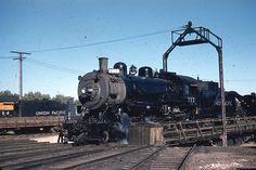 Union Pacific Steam - Don Strack Union Pacific Train, Union Pacific Railroad, Pacific Homes, Steam Railway, Pennsylvania Railroad, Train Pictures, Train Car, Steam Engine, Steam Locomotive