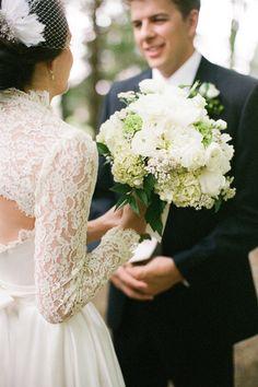 Toree & Forest Wedding // Mary Rosenbaum Photography // Bride & Groom