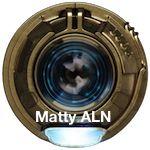 Lente Matty ALN
