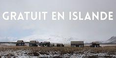 À la recherche d'idées pour votre prochain voyage en Islande? Voici 12 activités gratuites à découvrir. Billet sur le blogue eillelacheap.com