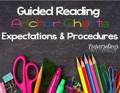 Guided Reading: Ways
