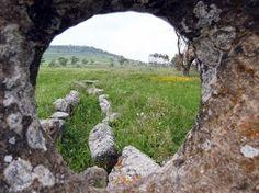 Pimentel, Sardegna, Photo by Francesca LerenieS