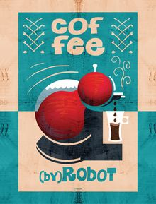 COFFEE (BY)ROBOT
