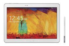 美國率先推出,Samsung GALAXY Note 10.1 2014 版本在 Amazon 開賣
