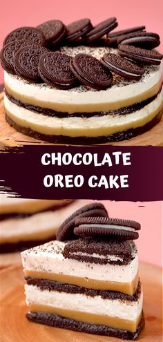 Yummy Cookie Cake Recipe Delicious and Easy to Make. Popular Cookie Recipe, Best Cookie Recipes, Healthy Dessert Recipes, Easy Desserts, Healthy Food, Snack Recipes, Dessert Simple, Dessert Ideas, Cake Ideas