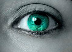 Cyan Eyes | Re: Vampire and me