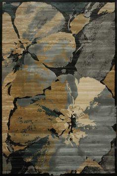 Chord Monet rug
