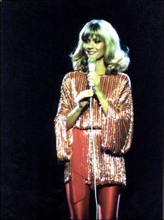 pictures of olivia newton john in the 80's - Google Search