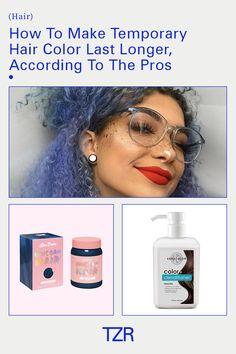 Hair, hair color, beauty Dark Hair, Blonde Hair, Color Safe Shampoo, Temporary Hair Color, Permanent Hair Dye, Good Hair Day, Textured Hair, Up Hairstyles, Natural Oils