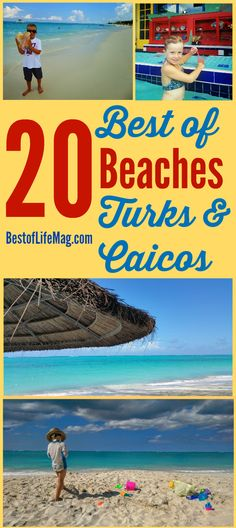 Traveling to Beaches Turks and Caicos is always amazing but even more so if you know the best things to do while you are there!