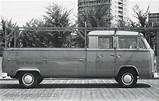 Frietwagen VW Kemperink 1967 -