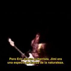 Hendrix vs Clapton