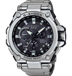9d941bd08c9 CASIO G-SHOCK Relógio - MTG-G1000D-1AER preto Relógio G Shock