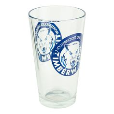 Northwood Pint Glass