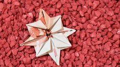 Geldscheine falten fur weihnachten
