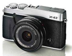 Fujifilm X-E2 mirroless digitale   Fotoguida.it